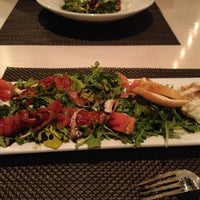 Photo taken at Kitchen 56 by Elaine K. on 1/28/2013