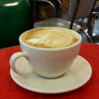 Photo taken at Coffee Garden by David L. on 10/23/2014