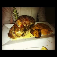Photo taken at Sofrito by Jackie S. on 10/27/2012