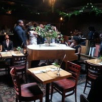 Photo taken at Manhattan Inn by lycheemamba on 8/4/2013