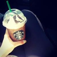 Photo taken at Starbucks by Raimonda J. on 8/1/2014