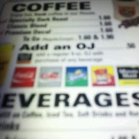 Photo taken at Waffle House by Greg G. on 1/27/2013