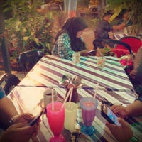 Photo taken at Kubang Lembu Cafe Corner ( KLCC ) by Amar F. on 10/10/2013