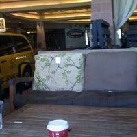 Photo taken at Starbucks by Mike M. on 11/5/2012