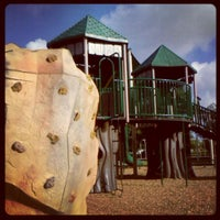 Photo taken at Urfer Family Park by Matthew C. on 5/3/2013