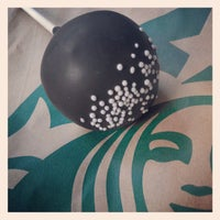 Photo taken at Starbucks by Tamara R. on 7/9/2013