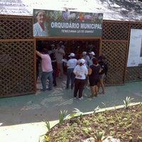 Photo taken at Secretaria Municipal de Meio Ambiente-SEMAM by Márcio C. on 5/6/2013