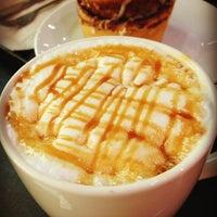 Photo taken at Starbucks by Jan P. on 12/12/2013