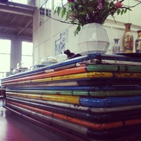 Photo taken at Piet Hein Eek by Esther N. on 3/2/2013