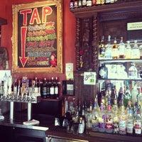Photo taken at The Quarter Bar by Cynthia S. on 7/9/2013