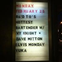 Photo taken at Drake Hotel by Stella Y. on 2/25/2013