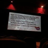 Photo taken at Palace 9 Cinemas by Sandy G. on 7/28/2013