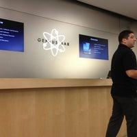 Photo taken at Apple Maine Mall by Simon L. on 6/27/2013