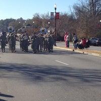 Photo taken at Phenix City, AL by Phyllis E. on 12/13/2014
