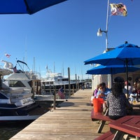 Photo taken at Waterman's Crab House by Ebbie A. on 10/15/2016