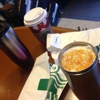 Photo taken at Starbucks by Marc G. on 12/1/2012