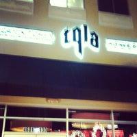 Photo taken at TQLA Houston by Tony L. on 12/14/2012