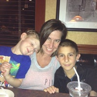 Photo taken at O'Charley's by Gretchen S. on 11/10/2013