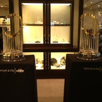 Photo taken at Tiffany & Co. by Stacy L. on 3/30/2013