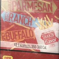 Photo taken at McDonald's by Brett B. on 8/4/2014