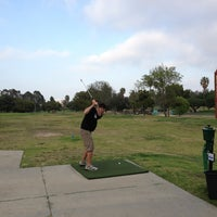 Photo taken at Newport Beach Golf Course by Patrick M. on 3/17/2013