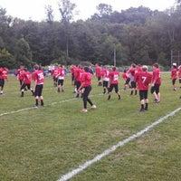 Photo taken at Seymour High School by Doug Z. on 8/28/2013