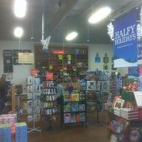Photo taken at Half Price Books by Joseph E. on 11/23/2012