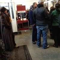 Photo taken at US Post Office - Audubon Station by Bradley F. on 12/14/2013