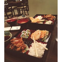 Photo taken at New Generation Sushi by Sha S. on 6/27/2013