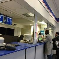 Photo taken at La Grange Post Office by JL J. on 12/29/2012
