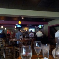 Photo taken at Rella's Italian Tavern by turtle t. on 7/19/2013
