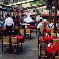 5/30/2016 tarihinde angel a.ziyaretçi tarafından Darüssaade İstanbul Hotel & Cafe'de çekilen fotoğraf