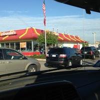 Photo taken at McDonald's by Dani B. on 5/8/2013