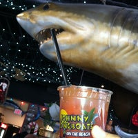 Photo taken at Johnny Longboats by Kelly H. on 12/22/2012
