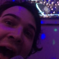 Photo taken at Fantacity Karaoke by Ann C. on 11/25/2016