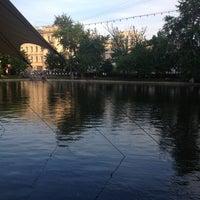Photo taken at Шатёр by Maria C. on 5/31/2013