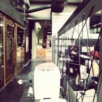 Photo taken at SAITIS Fashion Industry by Elena D. on 3/26/2013