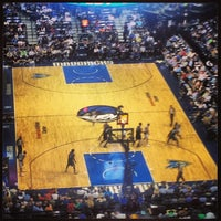 Photo taken at American Airlines Center by www.JasonAguirre.com on 3/21/2013