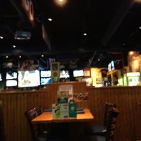 Photo taken at Glory Days Grill by Melissa W. on 1/24/2013
