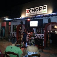 Photo taken at ZChopp by Brunna D. on 5/24/2013