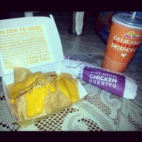 Photo taken at Del Taco by Michelle A. on 10/2/2015