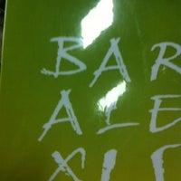 Photo taken at Bar Alexis by ☠ Jordi  |||| on 11/28/2012