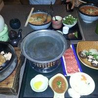 Photo taken at MOF @ My Izakaya by Lee S. on 1/31/2013