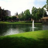 Photo taken at Avenue of the Arts Costa Mesa by Nicole R. on 7/7/2013