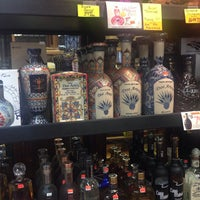 Photo taken at Tarzana Wine & Spirits by Ernesto (Tequila Man) A. on 3/5/2015
