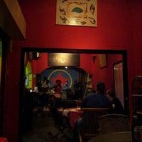 Photo taken at Bintang Bar & Resto by Mike B. on 6/14/2013