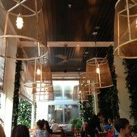 Photo taken at The Dutch Miami by jon p. on 7/19/2013