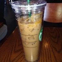 Photo taken at Starbucks by LD on 1/3/2014