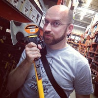 Photo taken at The Home Depot by Ruby G. on 5/9/2013