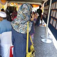 Photo taken at Bangunan Persekutuan Gerik by Annur S. on 4/26/2014